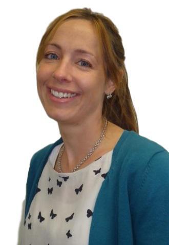 Mrs Mills - Teacher and Numeracy leader