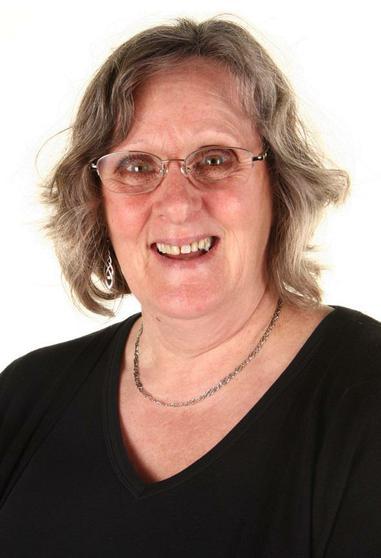 Mrs Dye - HLTA