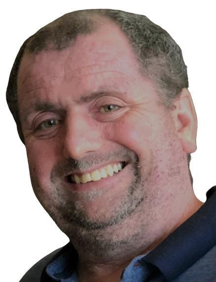Mr Ede - Site Manager