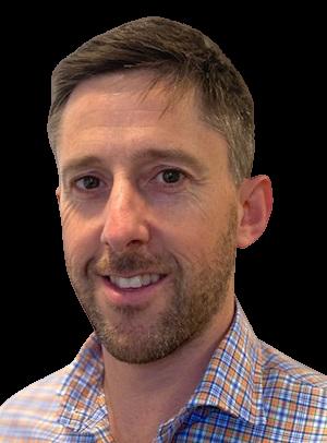 Stuart Tulloch - Head Teacher