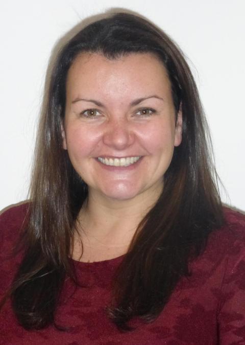 Mrs Croft - Teacher