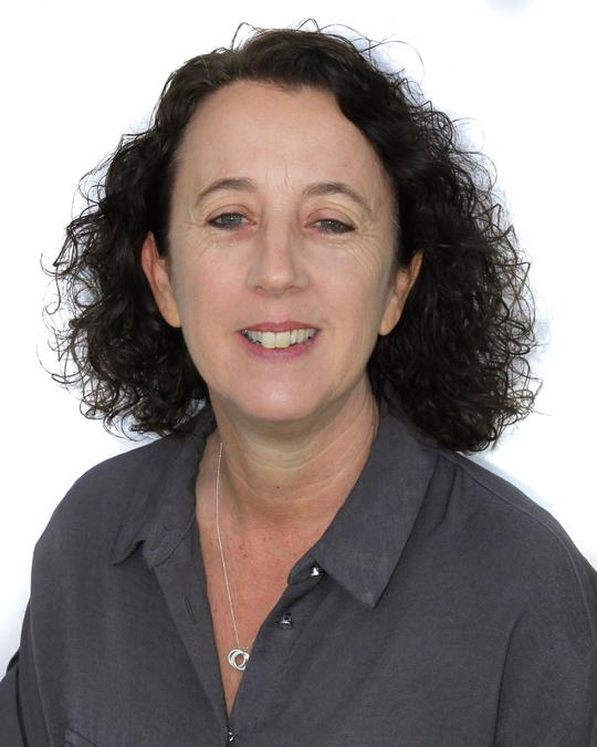 Mrs Marsh