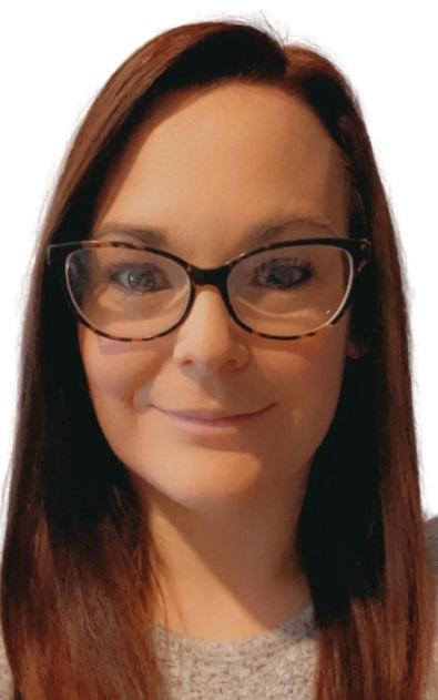 Gemma Blackmore - Vice Chair