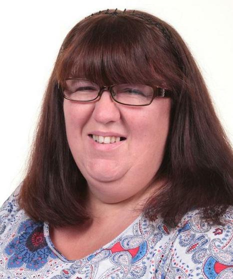 Mrs Staple - HLTA