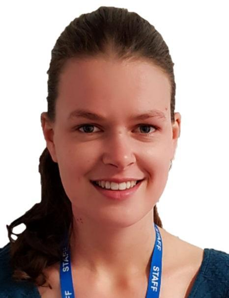Miss McEvoy - Teacher