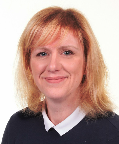 Alison Hearn - Business Manager
