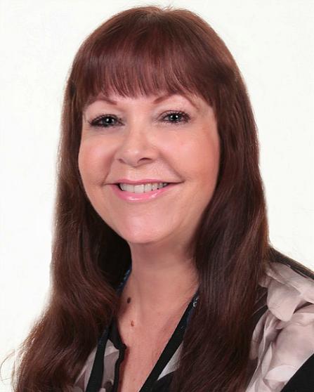 Mrs Waziri - Head Teacher