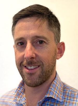 Mr Tulloch - Headteacher