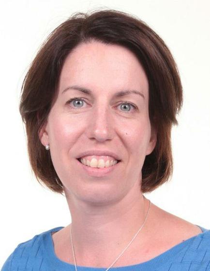 Mrs Hale - Teacher & Key Stage 1 Leader