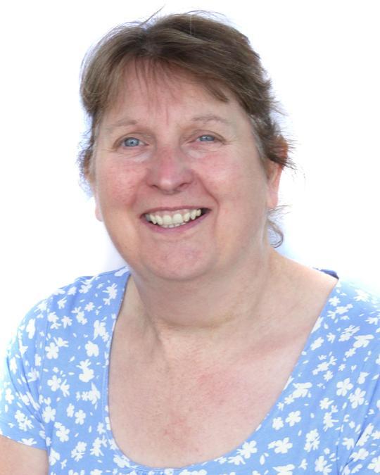 Mrs Mower - Teacher