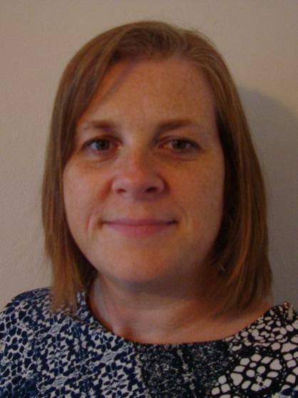 Julia Baldie - Vice Chair