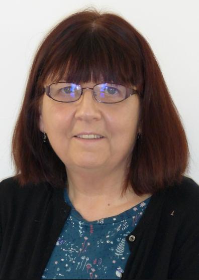 Mrs Hughes - Inclusion Coordnator