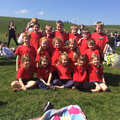 Well done Years 1 & 2 @ Hunter Hall Cross Country!