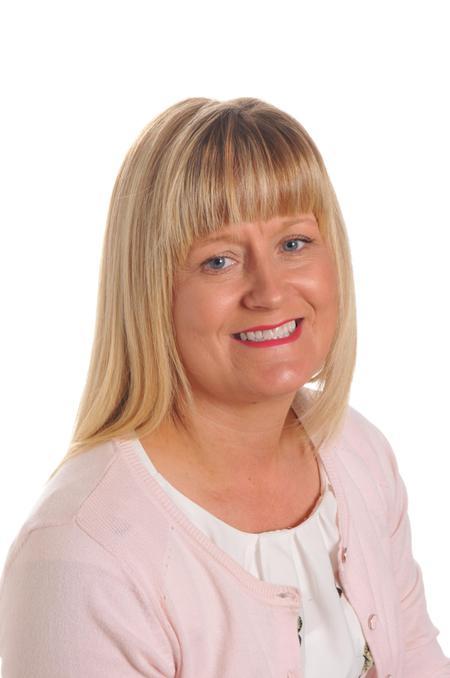 Annice Wilson (TA/Midday Supervisor)
