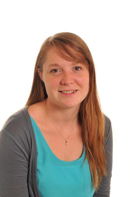 Debra Capstick (HLTA/Teaching Assistant)