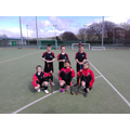 Year 3/4 Hockey Team came 2nd in the Eden final :)