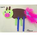 A Pihorse