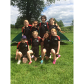 Congratulations to our KS2 girls Cricket Team!!