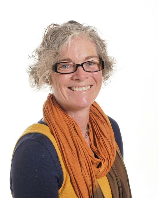 Debbie Jackman (Midday Supervisor)