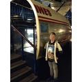 London Trip 2017
