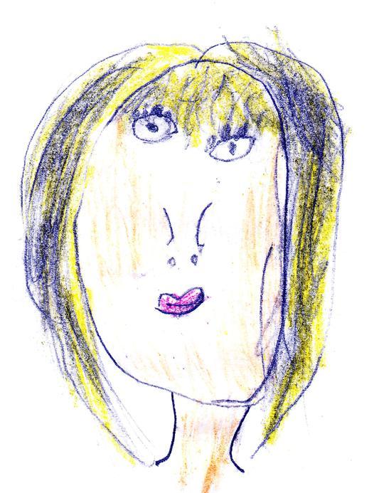 Ms Oddy - Finance Administrator