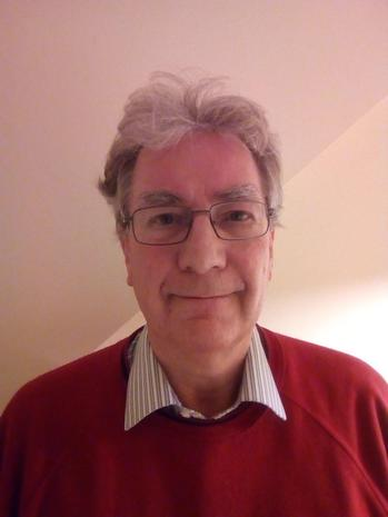 Alan Hussey - Community Member of Local Committee