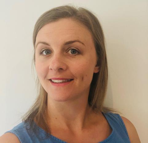 Caroline Mace - Parent Member of Local Committee