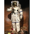 We learned more about space at Think Tank.