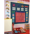 Our Maths Station