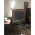 We had a Victorian school lesson- it was strict!