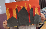 The Great Fire of London by Harry