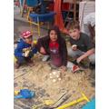 Sand and Fun