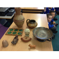 Do you know what these artefacts are?
