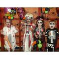 KS1 costume winners
