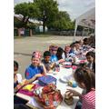 Y5 picnic