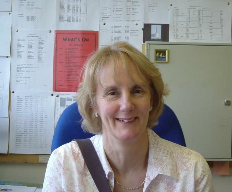 This website is dedicated to the memory of Martine Platt