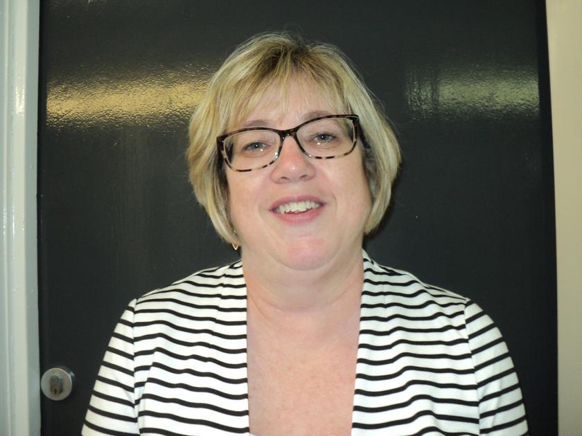 Janet Allan - Headteacher