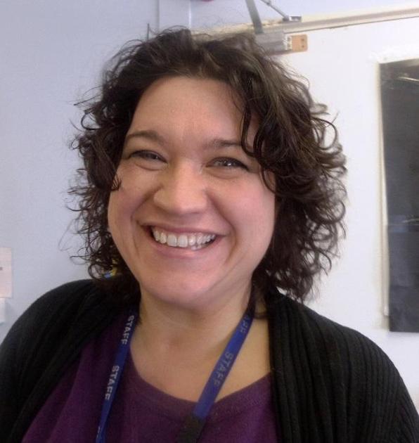 Lesley Fleming - Autism Practice Lead
