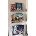 Bookshelf 15