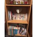Bookshelf 13