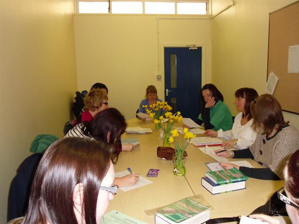 Adult Learners - Welsh For Beginner's Classes
