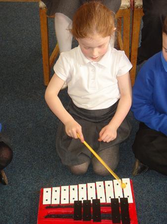 Music master piece!