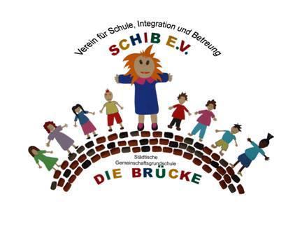 Die Brucke school logo