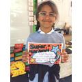 Special effort for maths work Vishika.