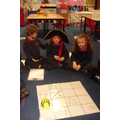 Can Beebot find the treasure?