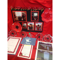 Some of our Remembrance work