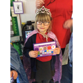 Well done Layla.