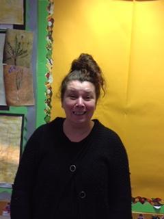 Mrs O'Hare