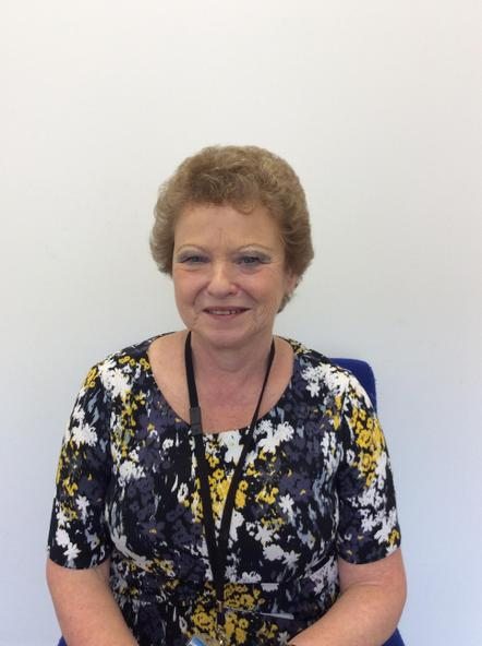 LSA - Mrs Wendy Williams