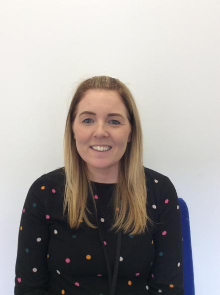 Teacher/EYFS Lead (Maternity Leave) - Mrs Kate Ainsworth